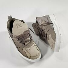 Filling Pieces Lay Up Icey 2 Flow Dary Grey EUR Sz 39 Low Top Sneakers Shoes