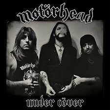 Motörhead - Under Cöver CD Silver Lining