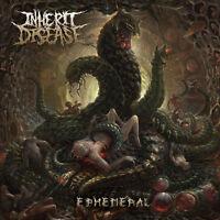 INHERIT DISEASE - Ephemeral CD NEU