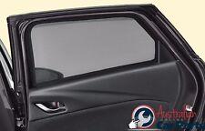 MAZDA CX3 Rear Window Shades New Genuine 2015- accessories DK11-AC-SHAR