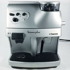 Excellent Saeco Vienna Plus Coffee Espresso Machine - Fast Free Shipping!!