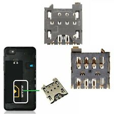 Sim Card Reader Slot Part Tray Module Replacement Repair Part For BlackBerry Z10