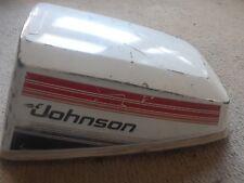1980 Johnson 7.5hp Hood
