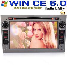 Für OPEL Vauxhall Combo Corsa Astra Zafira Meriva GPS NAVI RDS Autoradio USB DVD