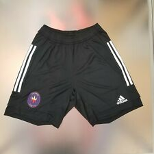 Chicago Fire Men's adidas Motorola '20 Shorts - Black