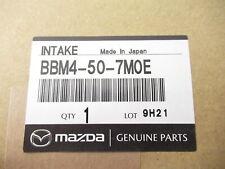 Genuine OEM Mazda BBM4-50-7M0E Front Bumper Grille Air Intake Base 2010-2013 3