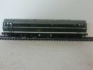 OO Gauge Model Railways   B.R. A1A-A1A Diesel Electric Loco by Airfix