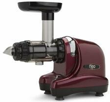 NEW Oscar Neo DA 1000 Ultem Tough Juicer JU-OS-1000-UL-AU-BU