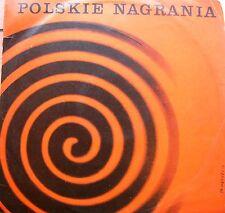 Slawa Przybylska  -      - LP