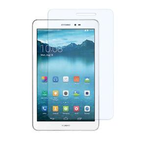 Premium Screen Protector For Huawei Mediapad T1 8.0 model nr. 821w (pack of 3)