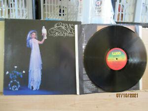 Stevie Nicks - Bella Donna (1981 WEA) LP