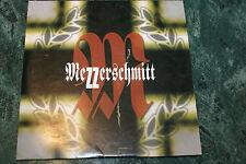MEZZERSCHMITT PROMO CD Norwegian Norway Black Metal German HTF OOP