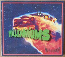 Millenniums - Hi-Fi Stereo - CD