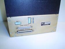 Advanced Energy Plasma Matching Network Control ATN US Gun 2