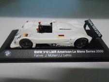 BMW V12 LMR LE MANS 2000 MINICHAMPS 1/43