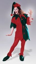 Rubies Elf Boxed Set Santa Adult Holiday Womens Christmas Xmas Costume 26600