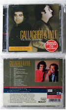 GALLAGHER & LYLE - The River Sessions .. 2004 CD + Bonus Interview CD OVP/NEU