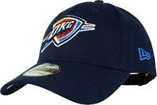 Oklahoma City Thunder New Era 940 The League NBA Cap
