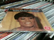 DIONNE WARWICK  SOUL  EP lovely con 6 tracks