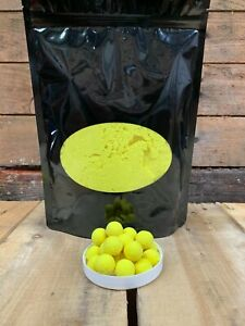 pop up mix, 1 kilo Fluoro Yellow  Ready to go, !
