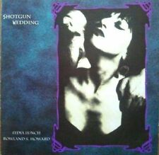 Lydia Lunch and Rowland S Howard - Shotgun Wedding - New Cassette