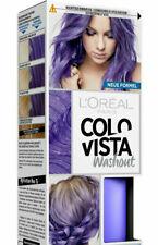 L'Oréal Paris Colovista Long Wear Washout #INDIGO Farbe 80 ml