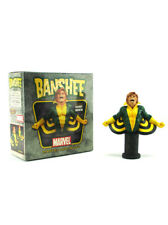 Bowen Designs Banshee Mini Bust 507/1750 Marvel Sample X-Men New In Box
