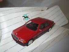 GAMA Cursor  Mercedes-Benz  (rot - dunkelrot) 1:43  OVP !