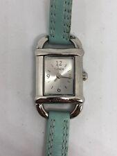 Working Ladies Silver Timex Watch BZ