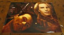 Christian Slater in Interview With The Vampire signed autographed photo 5 x 7