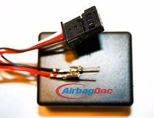 Airbag passenger seat occupancy mat sensor bypass fit BMW E90E91E60E63E67X3X5 UK