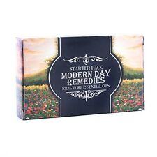 Modern Day Remedies  Essential Oil Blend Gift Starter Pack  Aphrodisiac, Medit