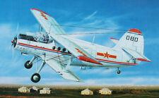 Trumpeter 1/72: Antonov An-2 Colt / Nanchang Y-5