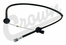 Accelerator Cable Fits Jeep 1996 To 2001 XJ Cherokee 2.5 4.0 Crn-52079504