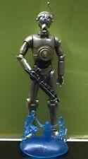 Star Wars Clone Wars TCW 4A-7 Spy Droid Hologram Loose
