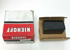 NIEHOFF AL156A NEW Voltage Regulator CHRYSLER,DESOTO,DODGE,JEEP