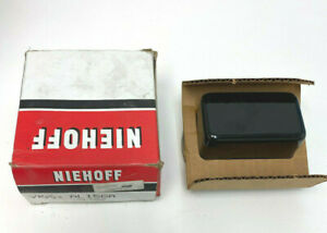 NIEHOFF AL156A NEW Voltage Regulator CHRYSLER,DESOTO,DODGE,JEEP