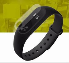 Screen Film Protector For Xiaomi Mi Band 2 Smart Watch Wristband Anti-explosion