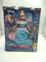 Disney Princess Twinkle Lights Cinderella Doll