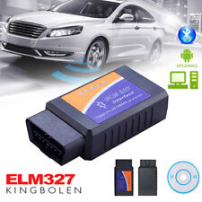 WIFI ELM327 Mini OBD OBD2 Car Code Reader Scanner Tool For iPad Android IOS^