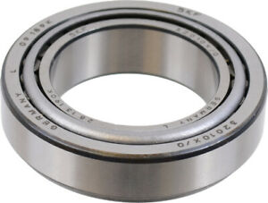 Axle Differential Bearing SKF 32010-X VP