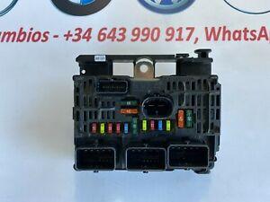 9656086080 S118983001J PEUGEOT CITROEN BSM Caja De Fusibles