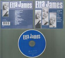 James Etta - The best of Etta James