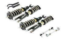 Stance XR1 Coilovers Lowering Coils Adjustable Set for 1990-1999 Toyota MR2 SW20