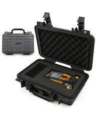 Cm Travel Case Compatible With Testo 552 Digital Vacuum Gauge Micron Hvac Case