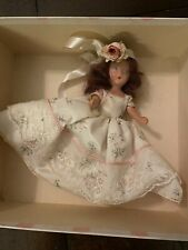 nancy ann storybook dolls Rosebud Girl To Love Me Thru The June Days 192 w/box