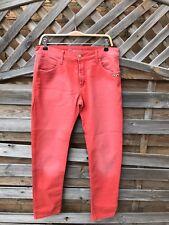 Osklen Red Jeans 42|32