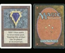Magic the Gathering Mox Sapphire 1 Unlimited TOAMagic