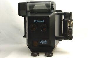 @Ship in 24 Hrs@ Discount @ Polaroid Studio Express Camera Model 255 Film Holder