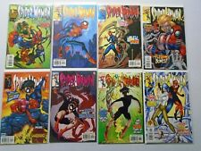 Spider-Woman (3rd Series),  Set:#1-18 , NM (1999)
